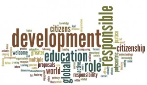 Global Learning Meets Development