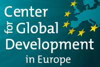 Center for Global Development in Europe